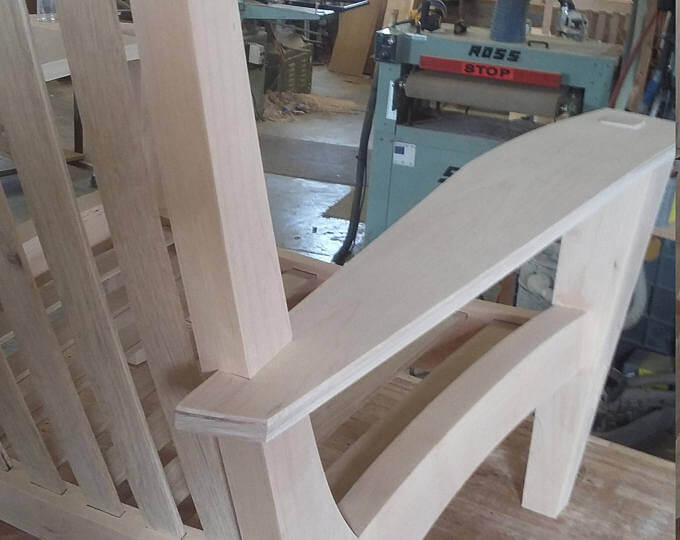 Available Furniture Wallenfang Custom Woodwork